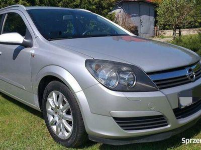 używany Opel Astra 2005