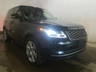 używany Land Rover Range Rover 5dm 510KM 2019r. 27 700km
