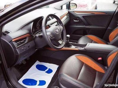 używany Toyota Avensis III 1.8 Benzyna 146KM