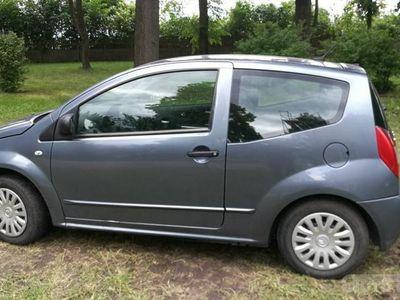 używany Citroën C2 C2