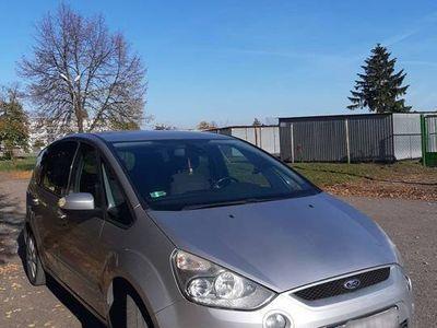używany Ford S-MAX 2.0 Benzyna 146KM