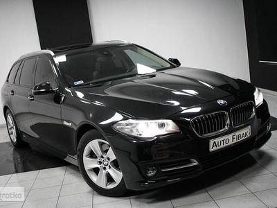 używany BMW 520 SERIA 52.0 190KM*Professional*lift*Automat*Skóry*Panorama