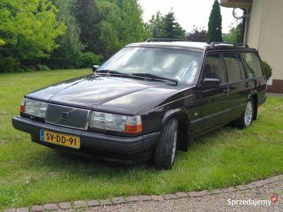 używany Volvo 940 2.3 Limited Edition