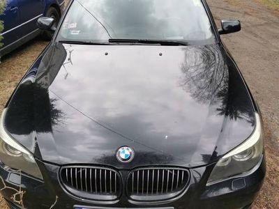 używany BMW 535