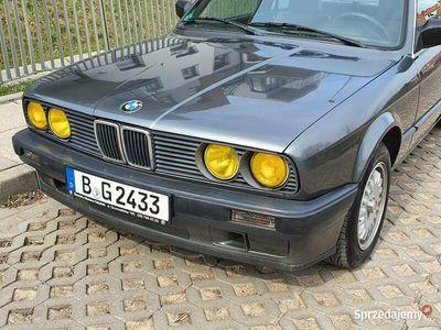 używany BMW 320 i automat, coupe, 6 cylindrów, od Pasjonata! Zabytek