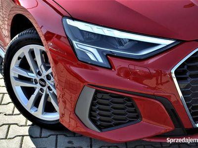 używany Audi A3 Sportback