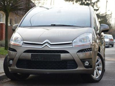 używany Citroën C4 Picasso I 2.0 140KM