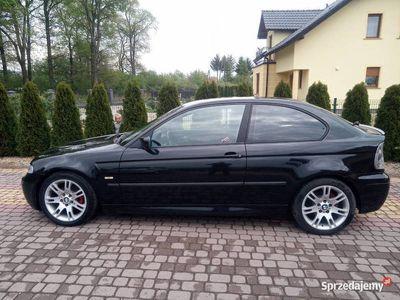 używany BMW 318 Seria i 16v klima tronik alu felgi z Niemiec