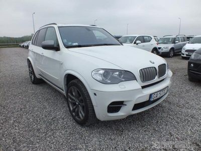 used BMW X5 SUV