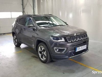 używany Jeep Compass  Compass 17-,1.4 TMair Limited FWD