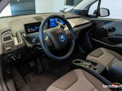 używany BMW i3 0dm 184KM 2018r. 16 000km