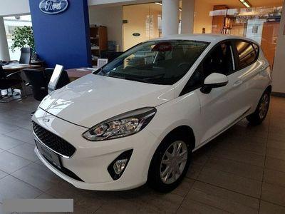 używany Ford Fiesta 1.1dm 85KM 2018r. 1km