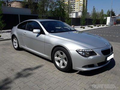 używany BMW 635 SERIA 6 E63 COUPE