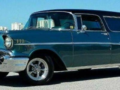 używany Chevrolet Bel Air 1957 158 KM V (1961-1964)