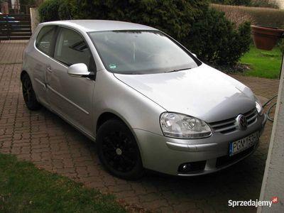 używany VW Golf V 5 Tour 1.4 LPG Gaz 159000km X 2007