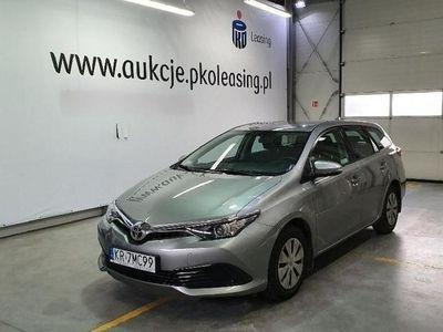 używany Toyota Auris Auris Brutto Promocja-Duże obniżki! ,Hatchback 15-19,1.6 Active II (2012-)