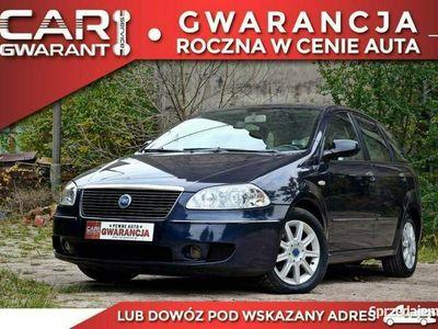 używany Fiat Croma 1,9 JTD Gwarancja Zamiana Raty Opłacony II (2005-)