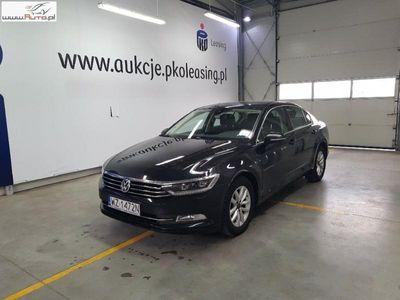 używany VW Passat 2dm 150KM 2015r. 187 715km