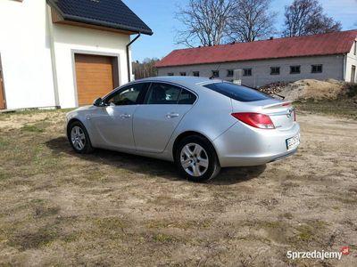 używany Opel Insignia 2,0 D sprzedaż lub zamiana