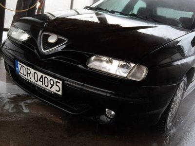 używany Alfa Romeo 146 1.9 JTD 105 KM