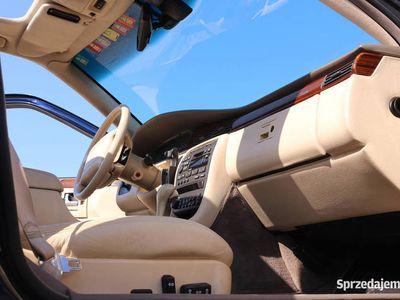 używany Cadillac Seville STS 305 KM STAN KOLEKCJONERSKI