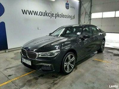 używany BMW 740 SERIA 7 Brutto, Seria 7 [G11, G12] 15-19, d xDrive