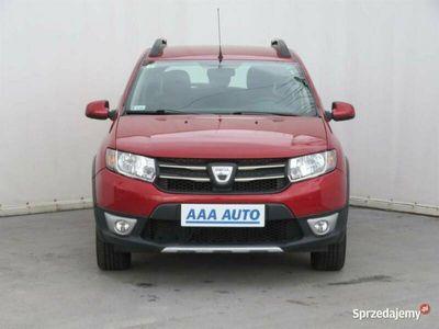 używany Dacia Sandero 1.5 dCi