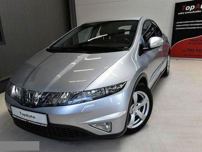 używany Honda Civic 1.8dm 140KM 2006r. 178 000km