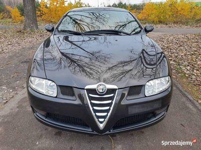 używany Alfa Romeo GT 1.9 JTD 150 KM Brak Korozji !