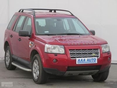 używany Land Rover Freelander 2  Salon Polska, 4X4, Xenon, Klimatronic, Tempomat,