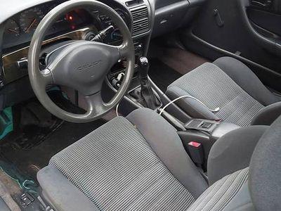 używany Toyota Celica V 1.6 sti