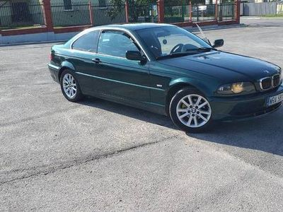 używany BMW 318