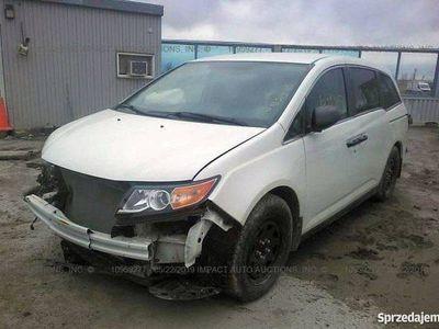 używany Honda Odyssey LX 3,5 V6 252KM +48 782236023