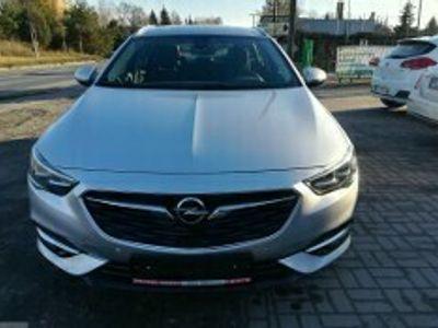 używany Opel Insignia Country Tourer II