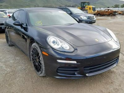 używany Porsche Panamera 2 3.6 V6 310 KM automat 2014