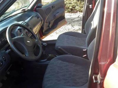 używany Ford Escort 1998 stan idealny