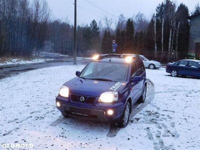 używany Nissan X-Trail I