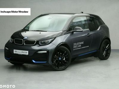 używany BMW i3 0dm 184KM 2019r. 10 000km