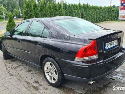 używany Volvo S60 2.4 2006r