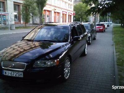 używany Volvo V70
