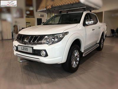 używany Mitsubishi L 200 2.4dm 2018r. 1 928km