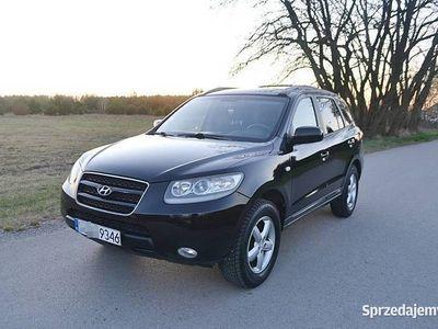 używany Hyundai Santa Fe II 2.2 CRDI