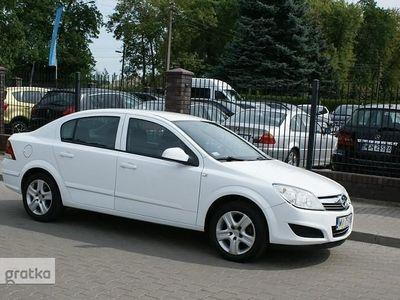używany Opel Astra 1,6i 115KM _SALON POLSKA_1 Właściciel_ Model_2011r