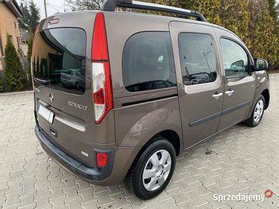 używany Renault Kangoo