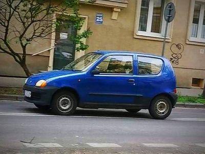 używany Fiat Seicento  Sprawny ważne opłaty przegląd LPG