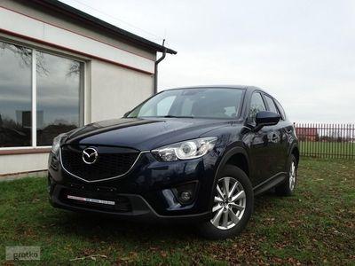 używany Mazda CX-5 2.2 150 KM Nawigacja Czujniki Parkowania Alufelgi