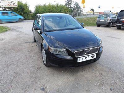 używany Volvo V50 2.0 2005r. automatyczna klima.