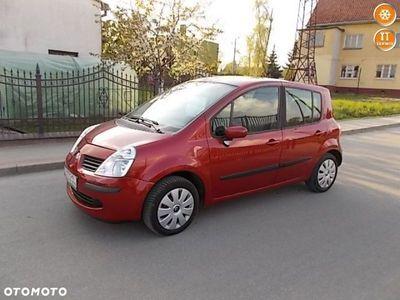 używany Renault Modus Opłacony Zadbany Serwisowany z Klimatyzacją
