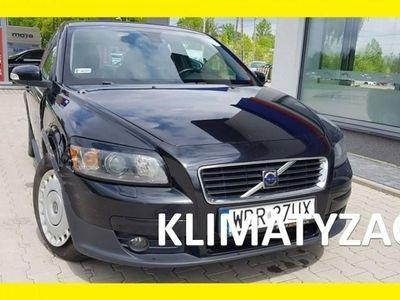 used Volvo C30 I 1.6 d Skóra Xenon Szyberdach ABS