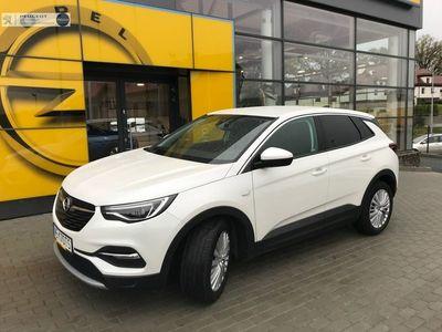 używany Opel Grandland X 2dm 177KM 2018r. 15 360km